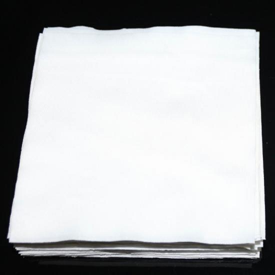Dry Clean Room Wipes